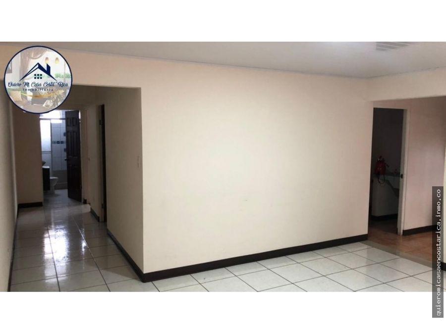 alquiler de apartamento en el centro de desamparados