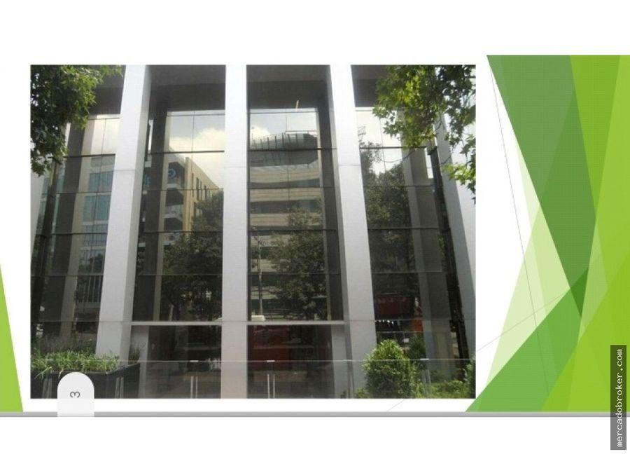 edificio en venta en lomas de chapultepec cdmx