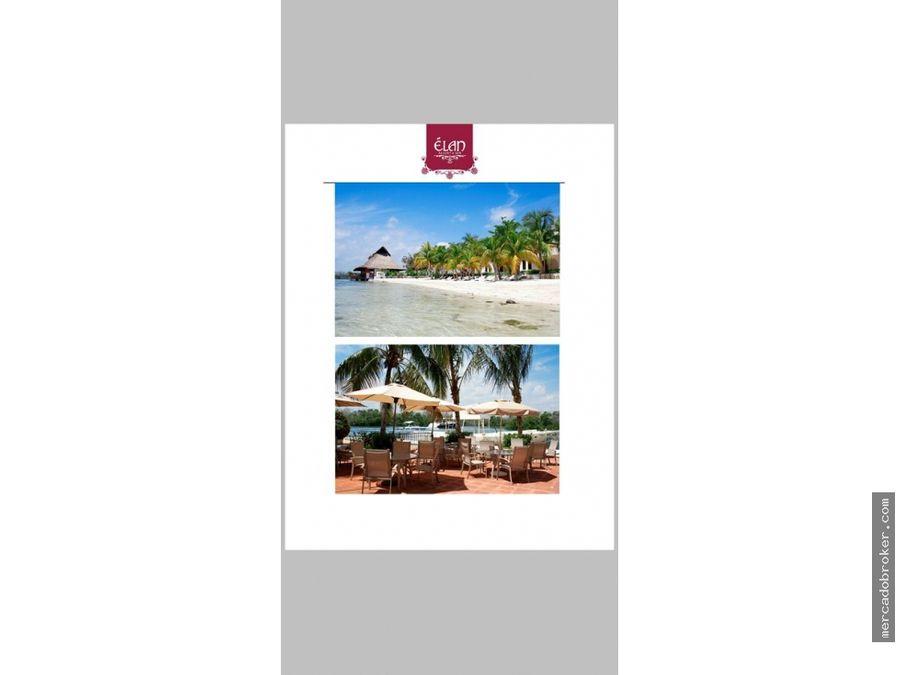 elan resort spa cancun