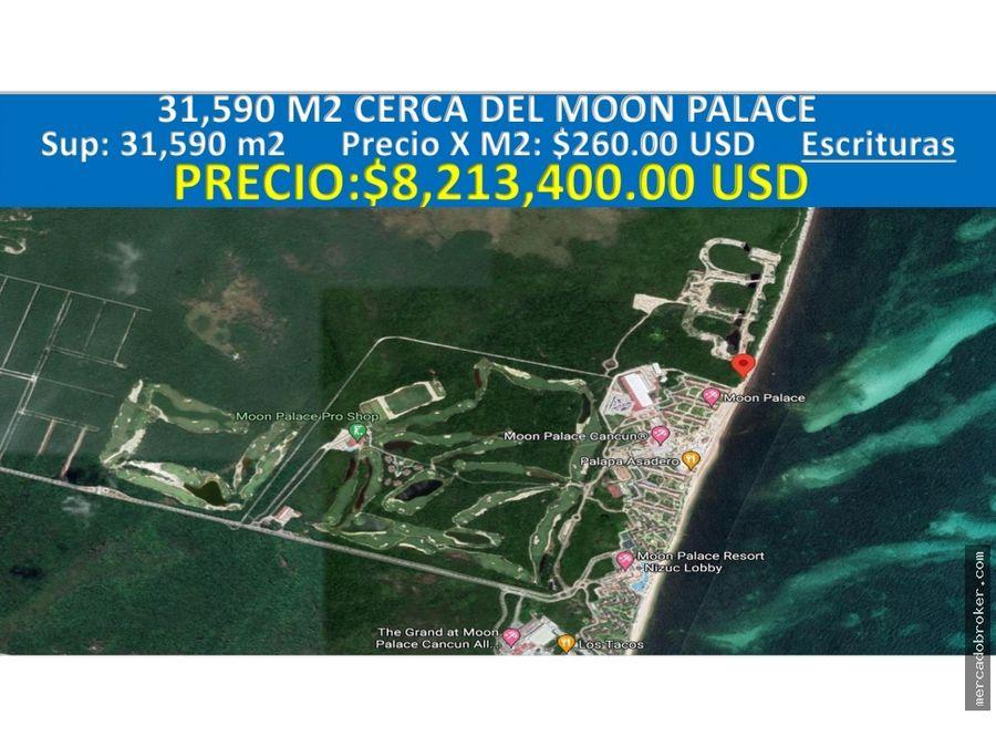 oportunidad para inversionista o desarrollador en cancun