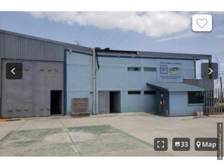 nave industrial en venta parque industrial san juan qro