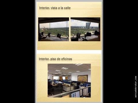 torre corporativa omega en venta