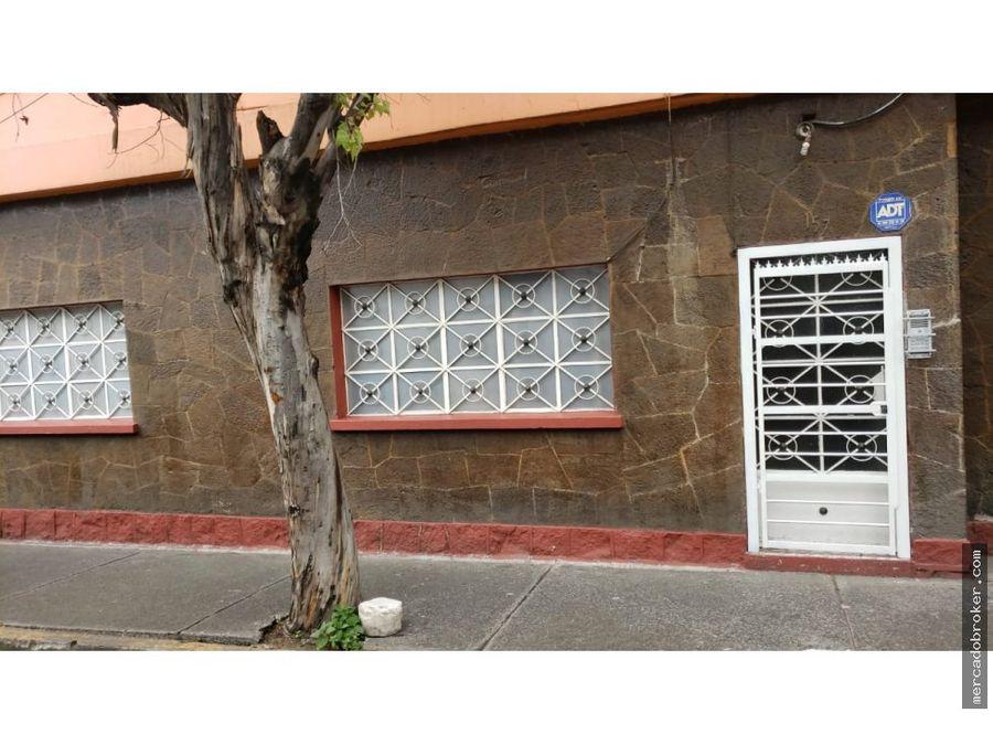 venta de edificio en col guadalupe tepeyac cdmx
