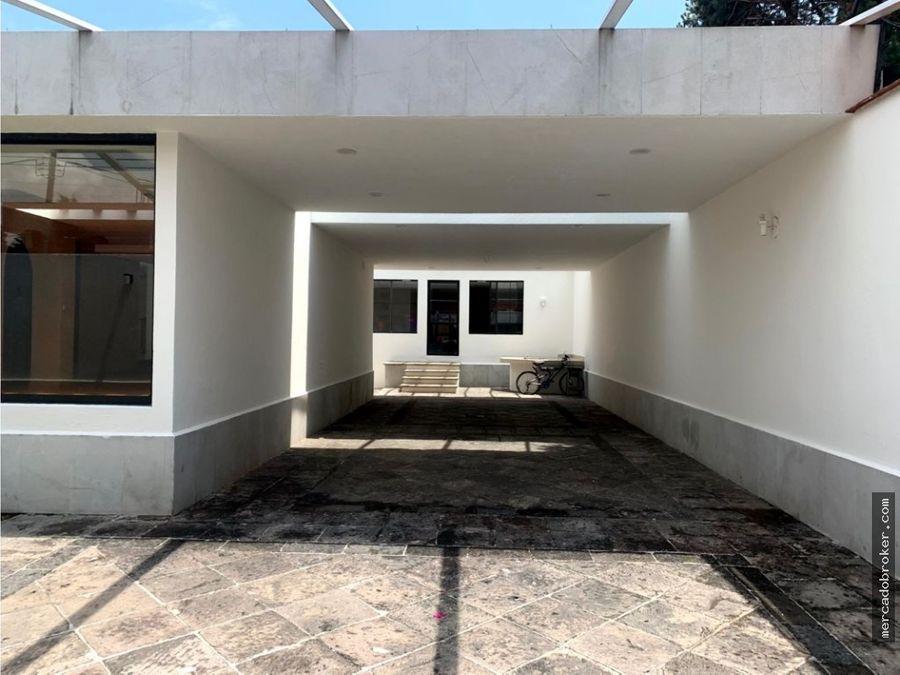 magnifica residencia en san carlos 2a seccion