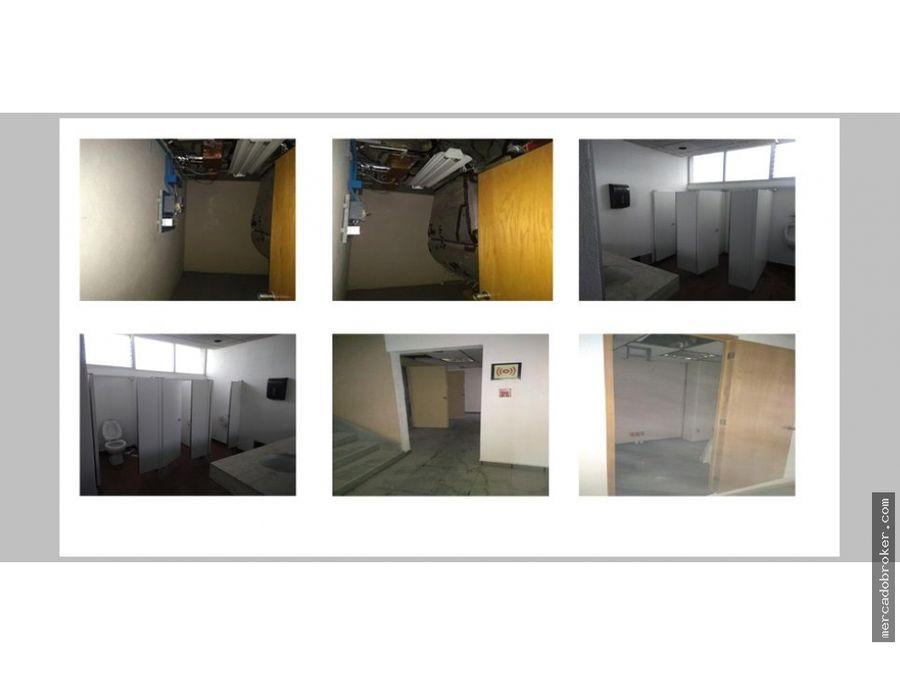 se rentan 3 niveles de edificio en boulevard metepec 556