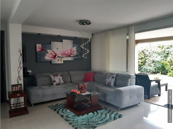venta casa alfaguara jamundi