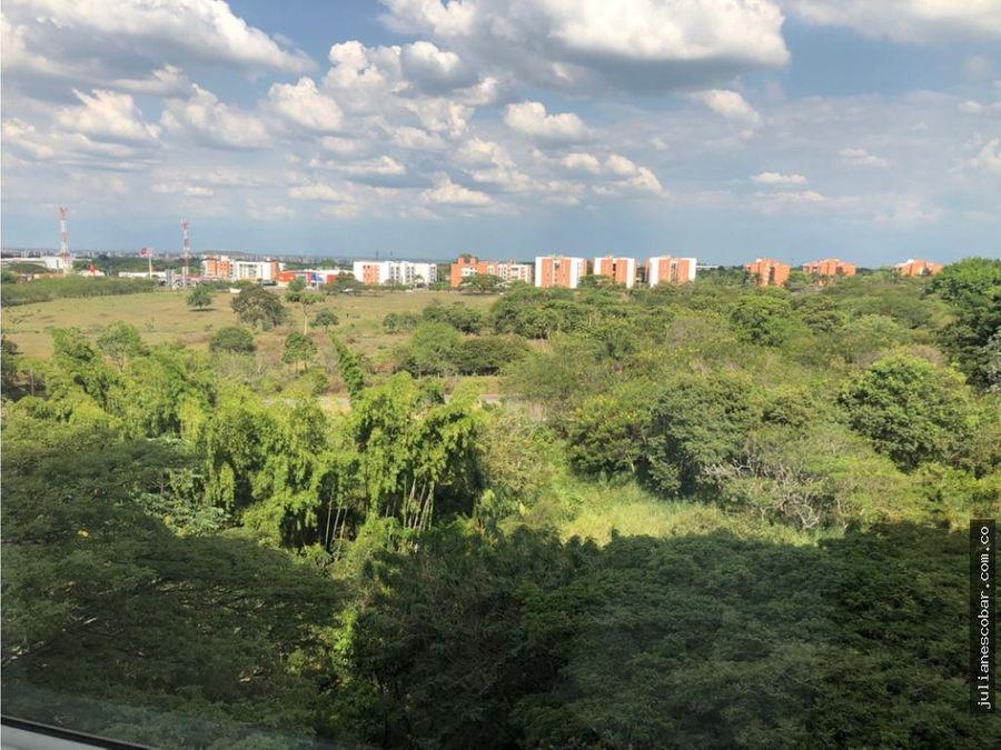 renta de apartamento en ciudad jardin