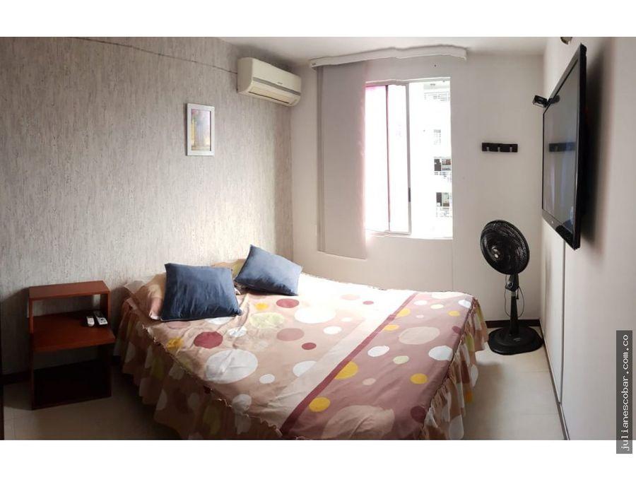 venta de apartamento en la hacienda