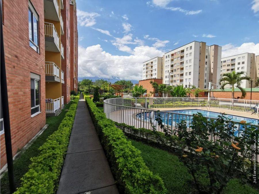 venta de apartamento en el sur