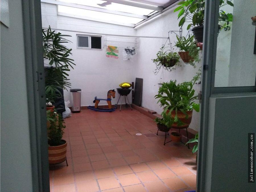 vendo apartamento ciudad jardin