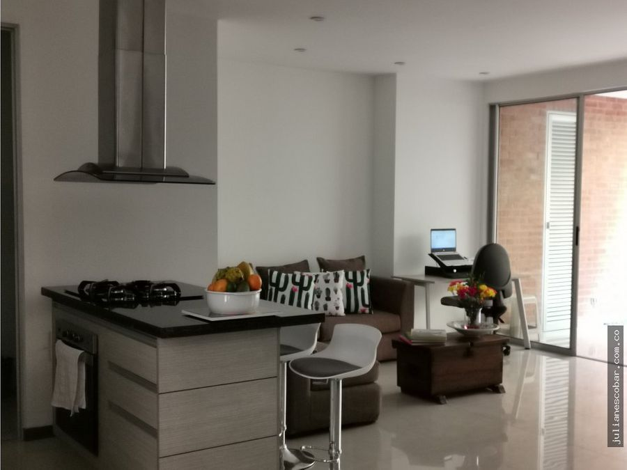 venta de apartamento oeste