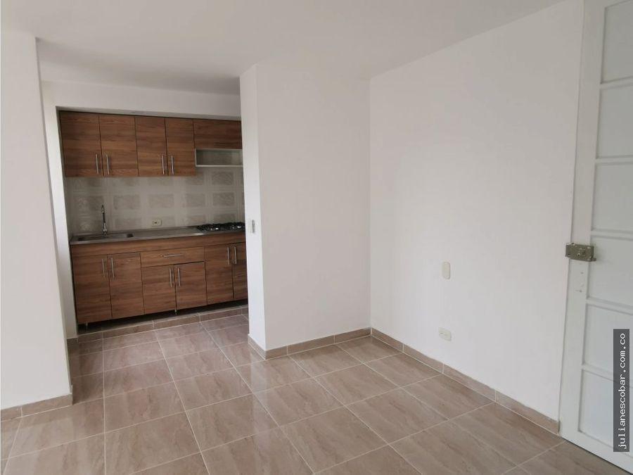 apartamento en ciudad guabinas