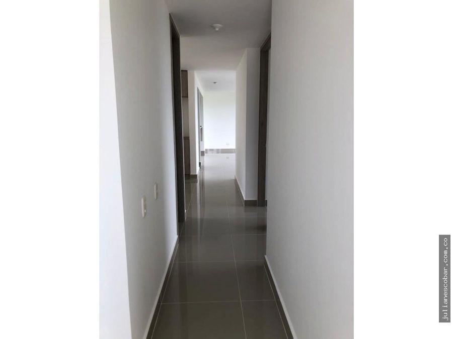 vendo apartamento en jamundi valle