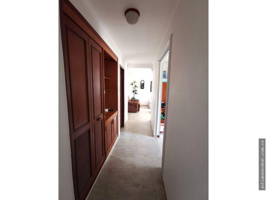 venta de apartamento sur central