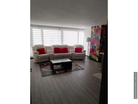 vendo apartamento en la soledad
