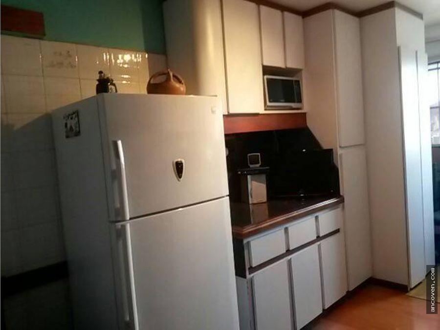 ancoven premiun vende apartamento en valles de camoruco