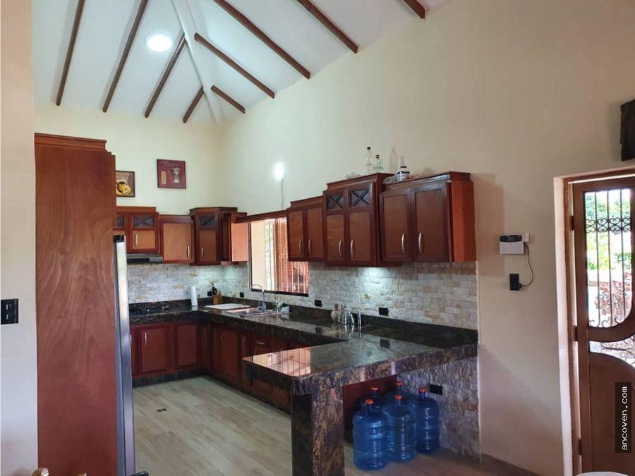 se vende casa en safari country club ancoven premium