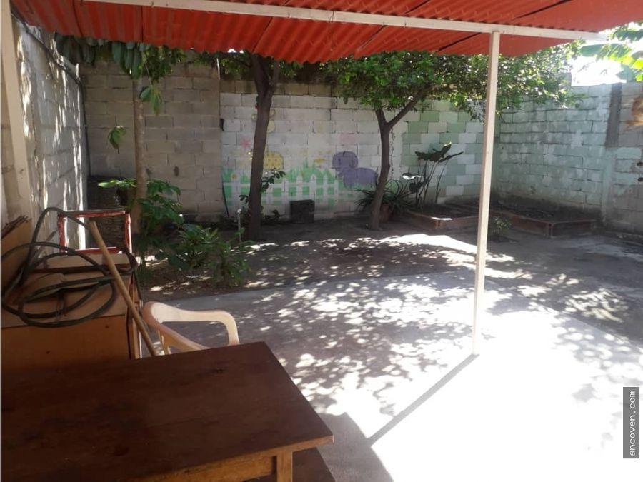 casa en urb el prado municipio guacara vende ancoven master