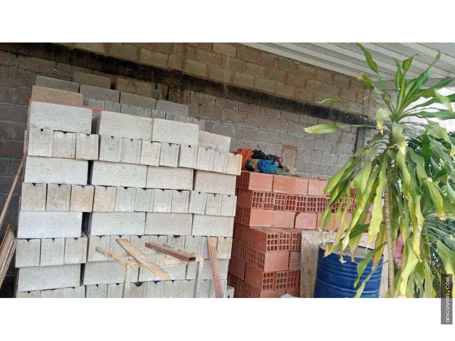 terreno en san diego sector macomaco vende ancoven master
