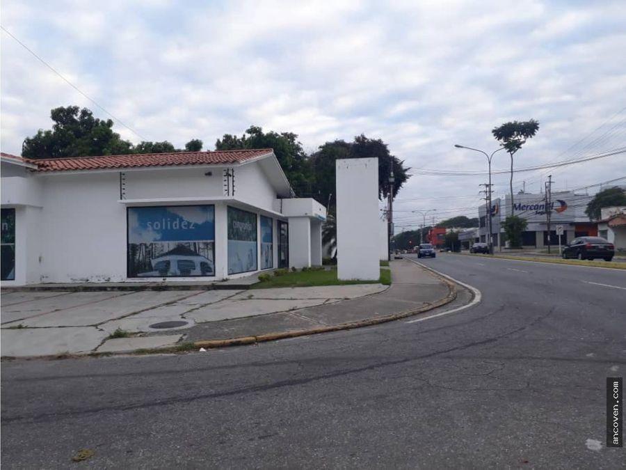 ancoven premium vende casas comerciales el vinedo