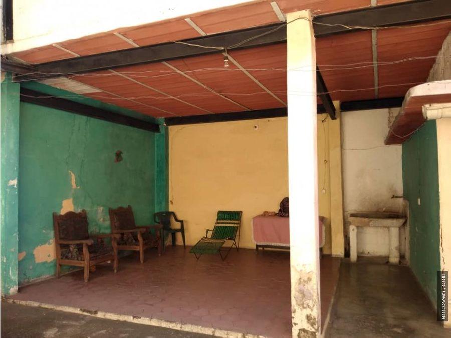 ancoven premium vende casa en santa rosa
