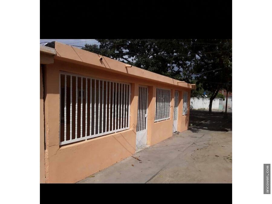 ancoven premium vende casa en puerto cabello san esteban