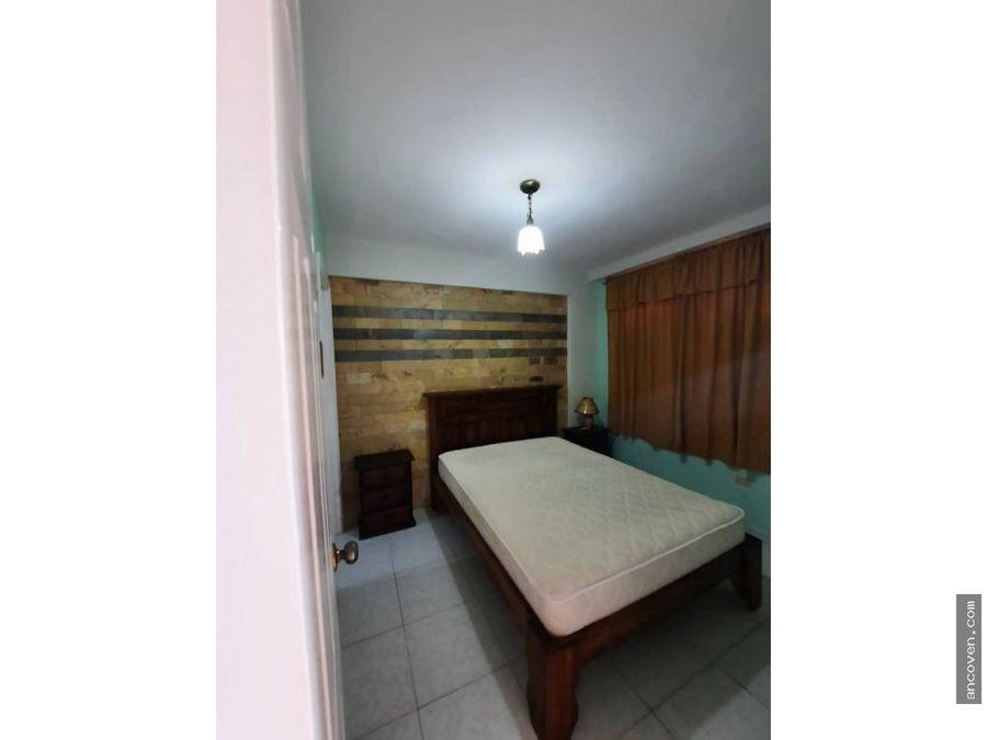 se vende apartamento en tucacas ancoven premium