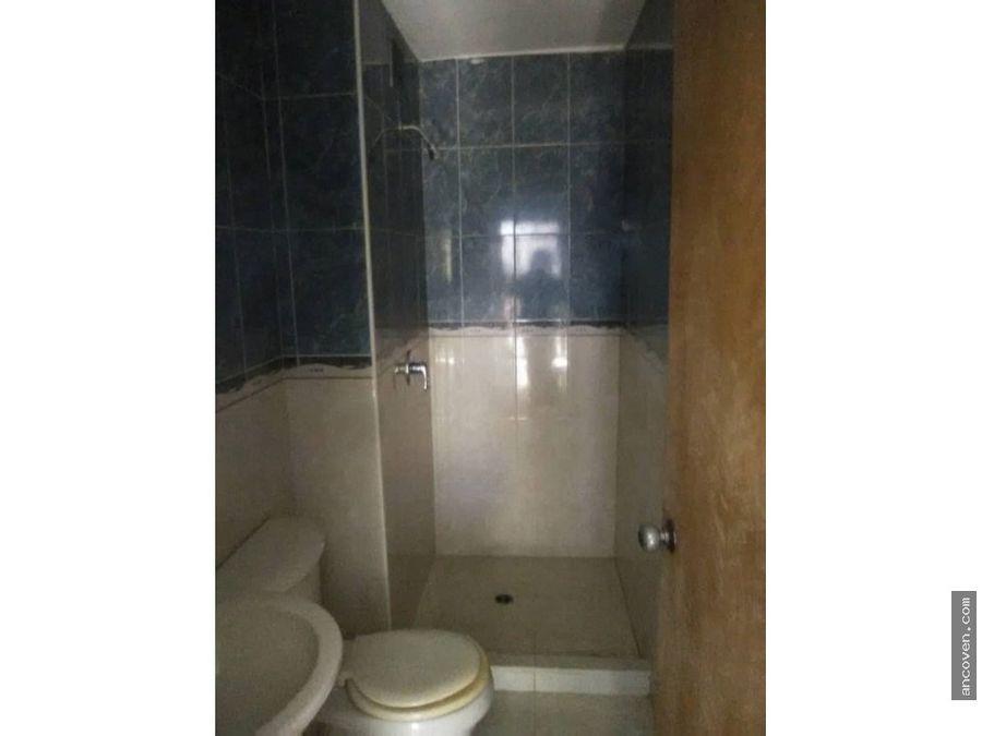 ancoven premium vende apartamento de oportunidad en agua blanca