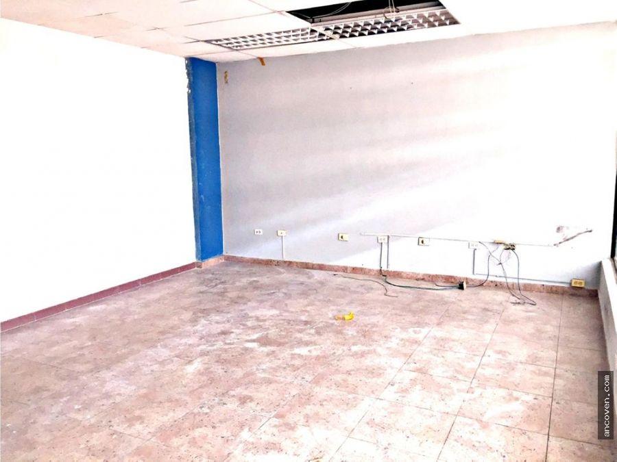 ancoven premium vende local comercial 32 m2 en guacara