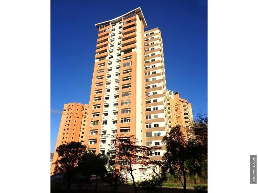 ancoven premium vende apartamento tipo estudio de 58m2 amoblado