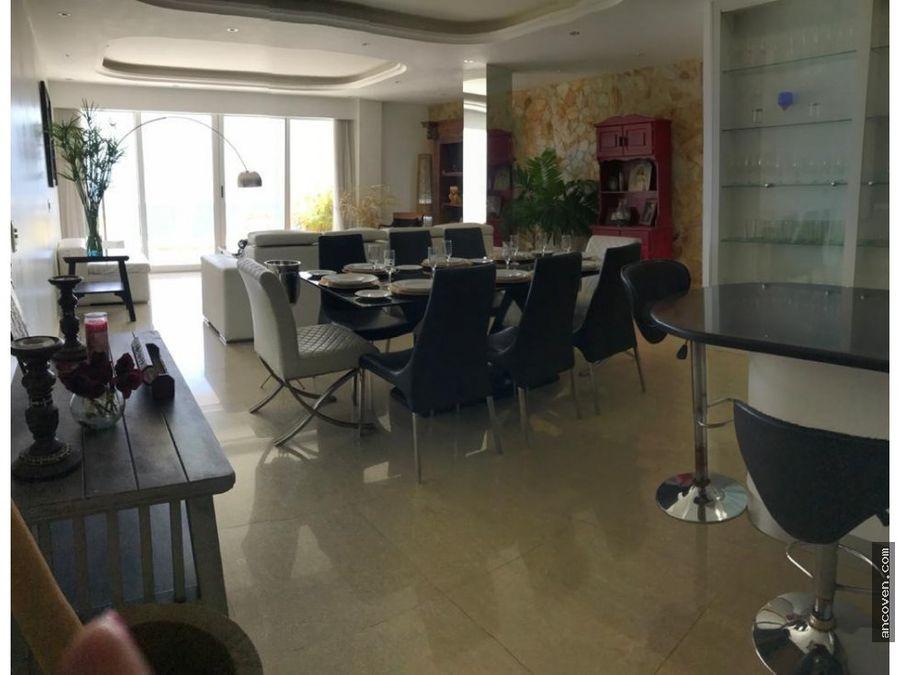 apartamento en pampatar isla de margarita vende ancoven master