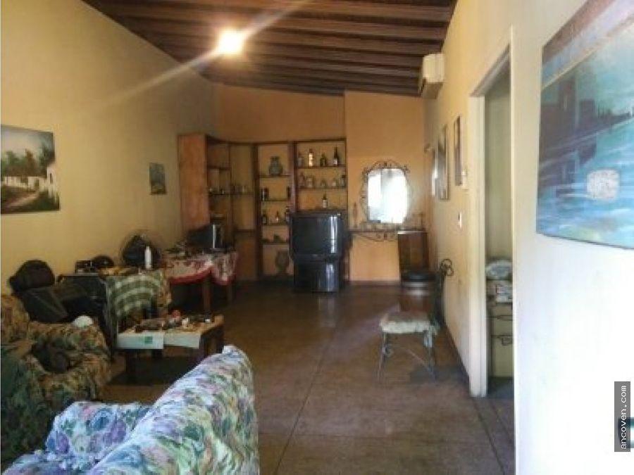 casa en urb araguaney municipio los guayos vende ancoven master