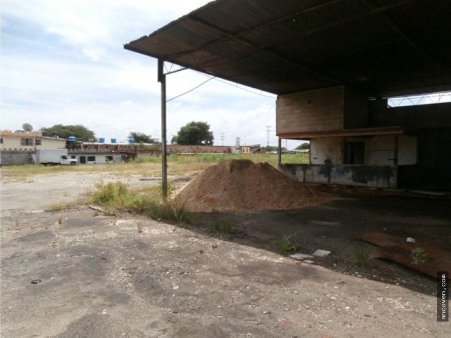 ancoven vende terreno en los guayos
