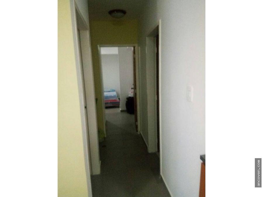 ancoven master vende apartamento en manongo