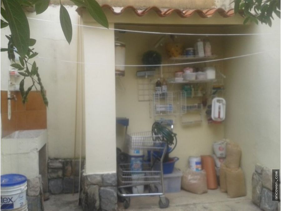 ancoven premium vende en casa naguanagua