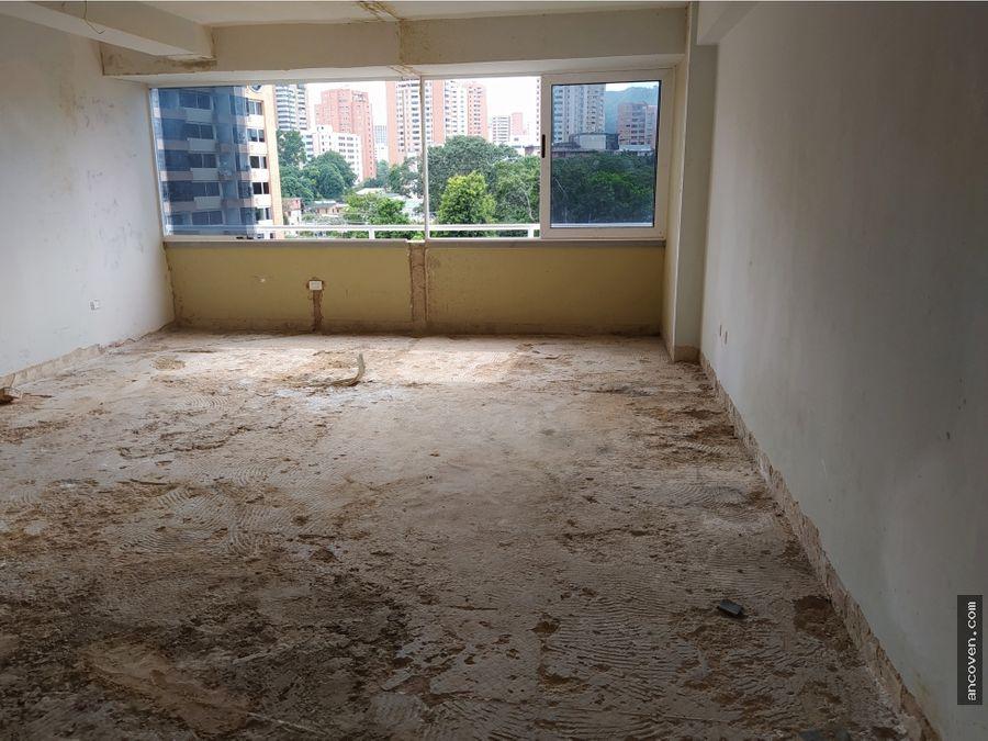 ancoven premium vende apartamento en agua blanca