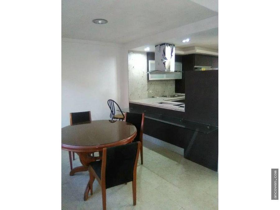 ancoven premium vende town house en naguanagua