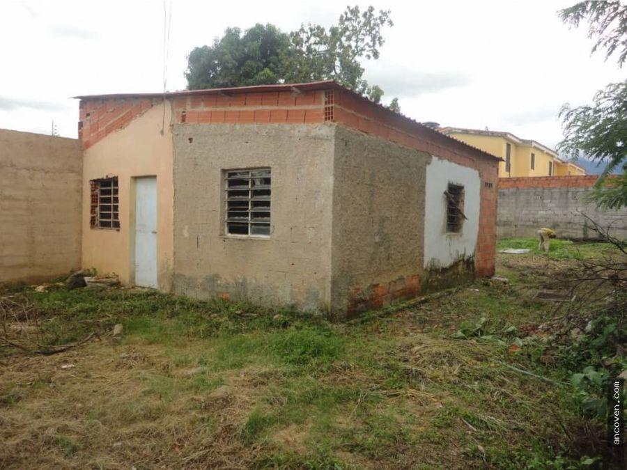 ancoven vende terreno en el pueblo de san diego