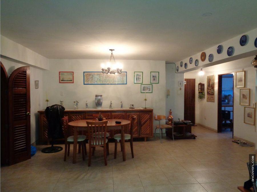 ancoven vende apartamento en el trigal