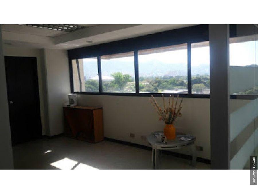 ancoven premium vende oficina en la bolivar