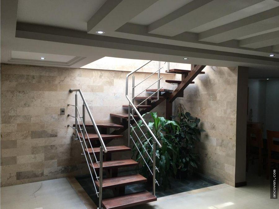 ancoven premium vende casa en naguanagua