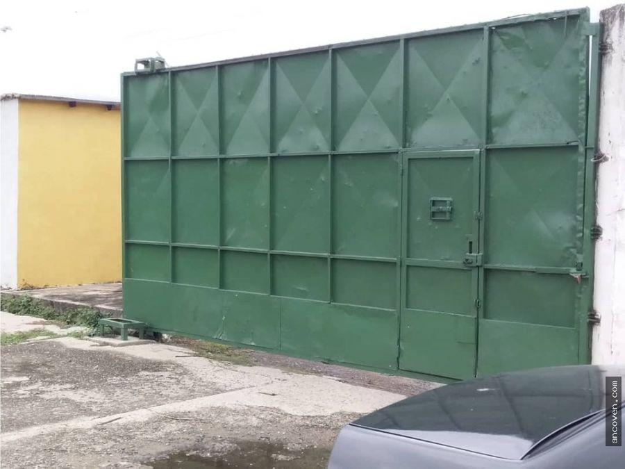 ancoven premium vende granja avicola en guacara