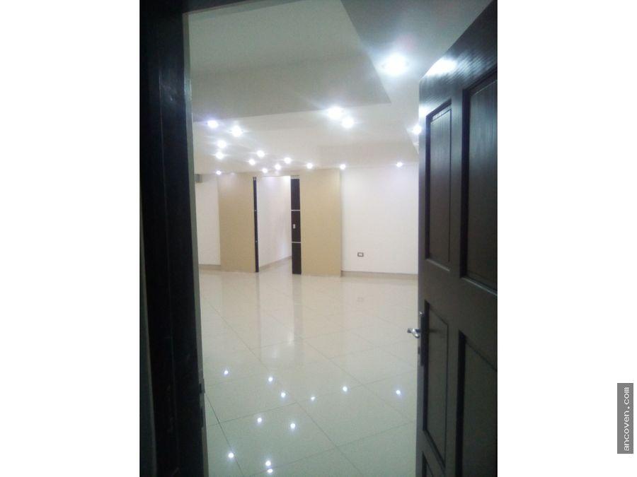 ancoven premium vende apartamento en los mangos 123 m2