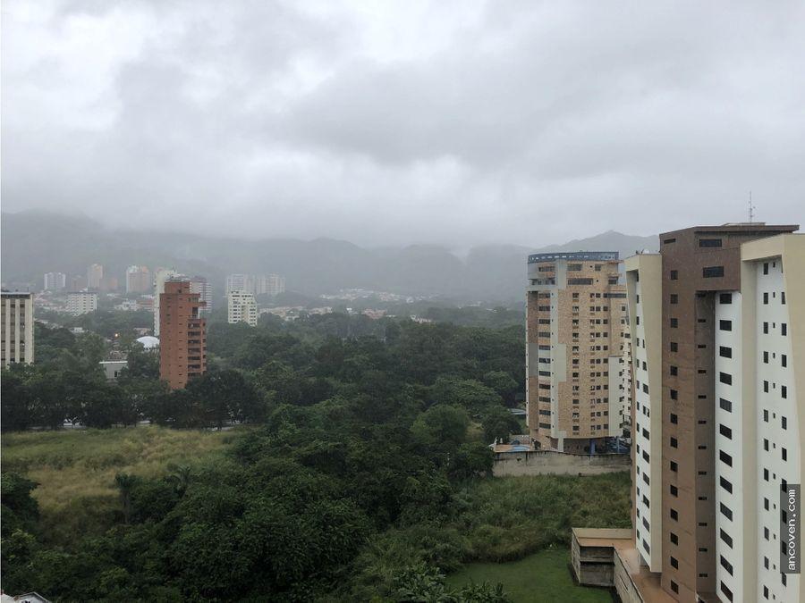 ancoven premium vende apartamento en valles de camoruco