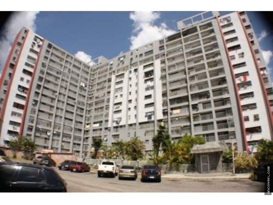 se vende apartamento en caricuao ancoven premium