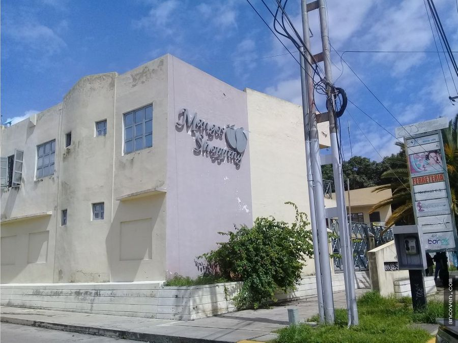 ancoven vende local en naguanagua