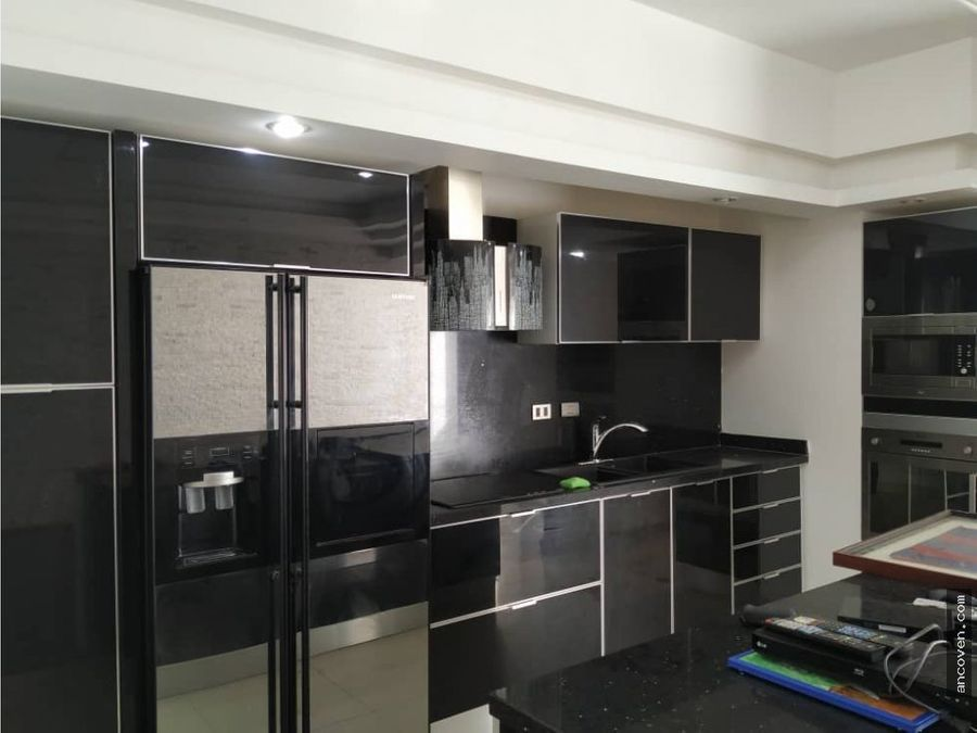 ancoven premium vende apartamento en parral