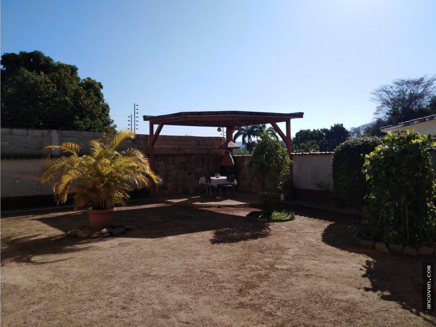 ancoven p vende casa en terrazas de los nisperos