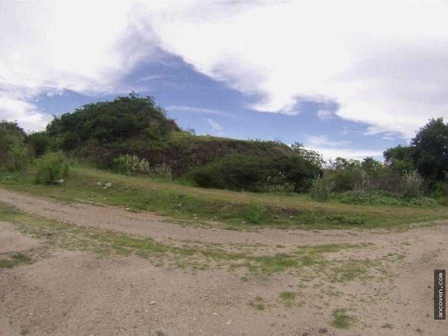 ancoven premium vende terreno zi guacara