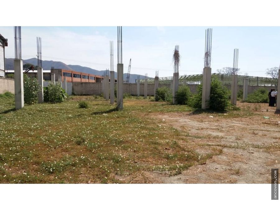 ancoven premium vende terreno en san diego